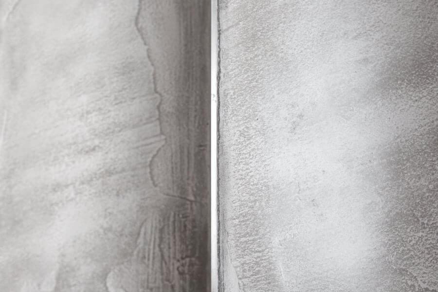 07 – Esempio Pavimento in Cemento Futura Dust