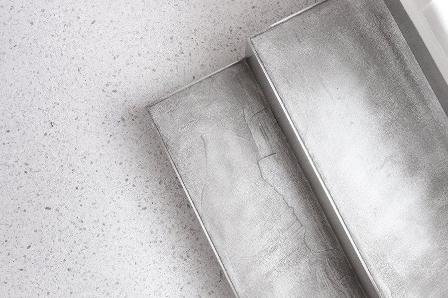 08 – Esempio Pavimento in Cemento Futura Dust