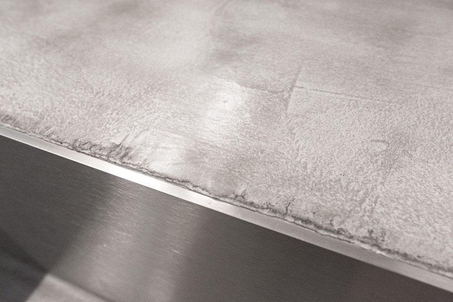 11 – Esempio Pavimento in Cemento Futura Dust